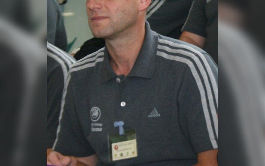 R.Statkevičius