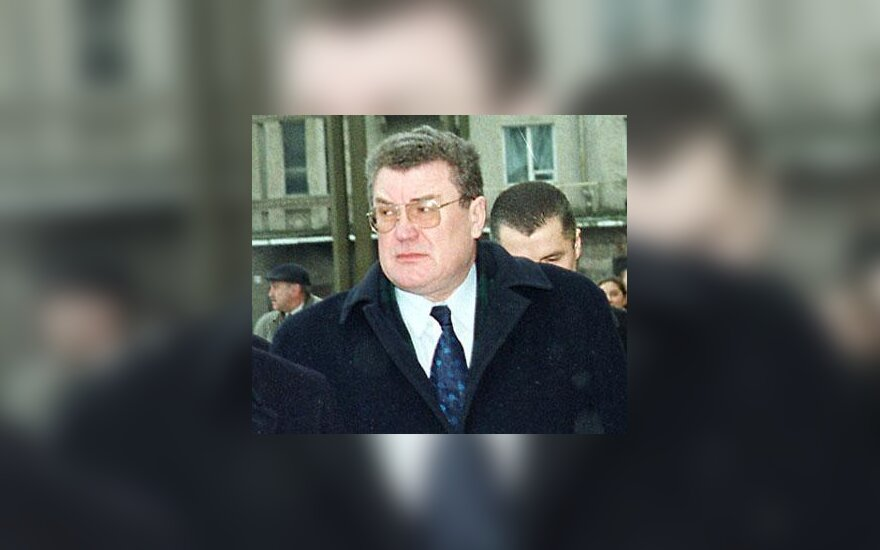 Jurijus Zubakovas