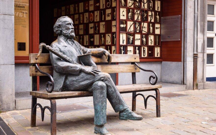 Adolphe'as Saxas