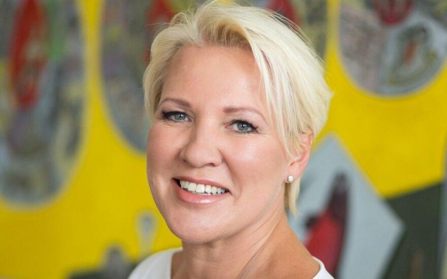 Lina Minderienė
