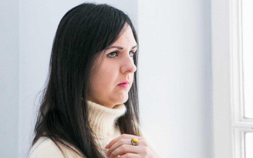 E. Kusaitei prokuroras siūlo dvejų metų laisvės atėmimo bausmę