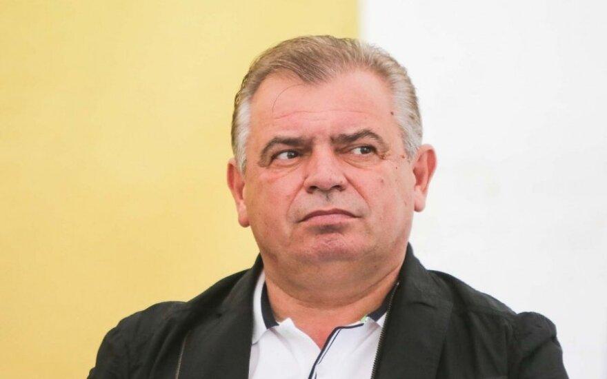 """Dėl nemalonumų Rusijoje areštuotas """"Arvi"""" savininko turtas"""