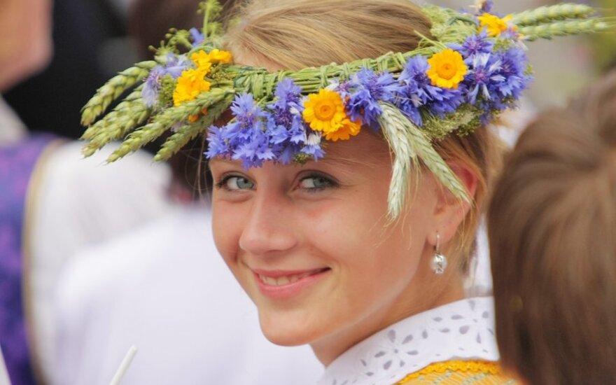 Užsieniečius į Lietuvą vilioja ne merginų grožis