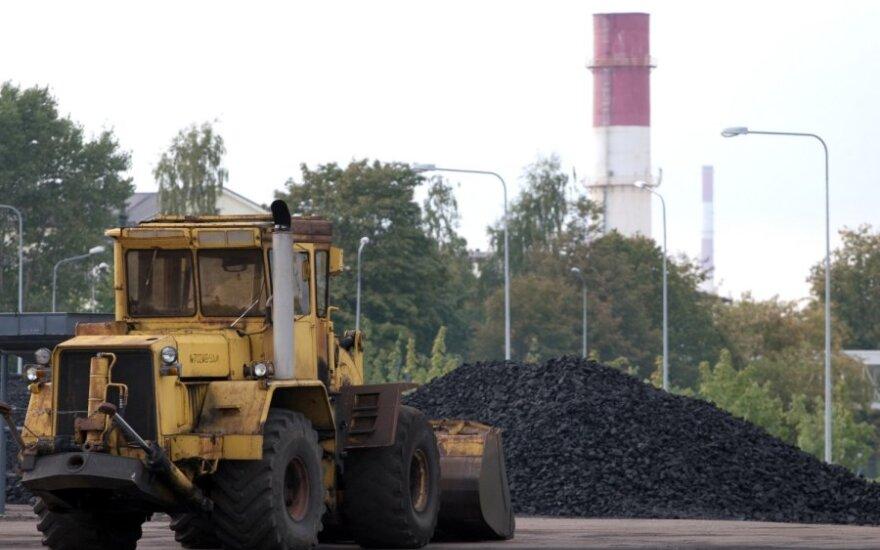 Fizikas: išnaudojus anglį, naftą ir dujas žmonija tiesiog negalės egzistuoti
