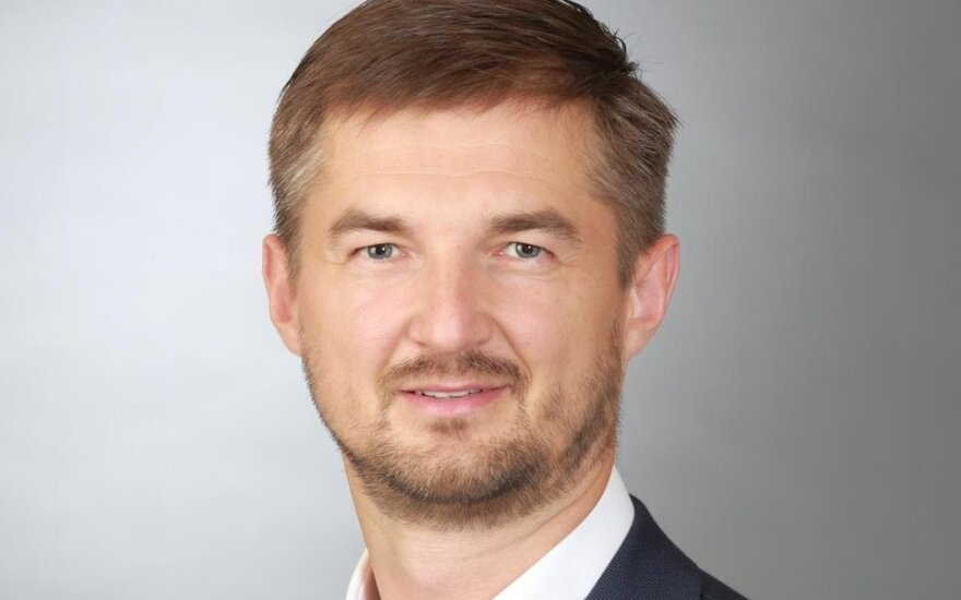 Vytautas Labeckas