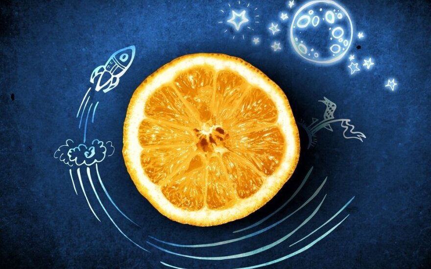 Dieta pagal Mėnulį: kada pasieksime geriausių rezultatų