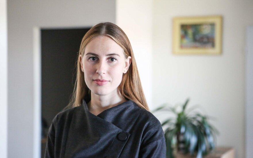 Agneta Skardžiuvienė