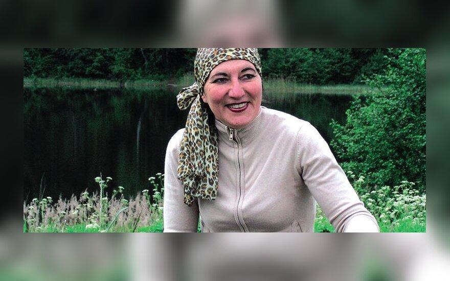"""Rita Balsevičiūtė, """"Kaimo laikraščio"""" nuotr."""