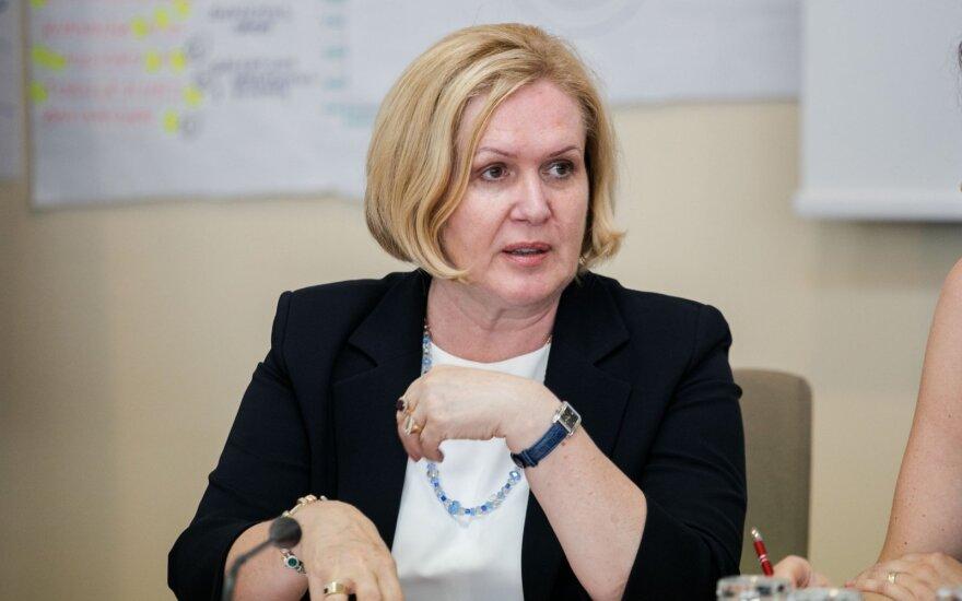 Kristina Krupavičienė