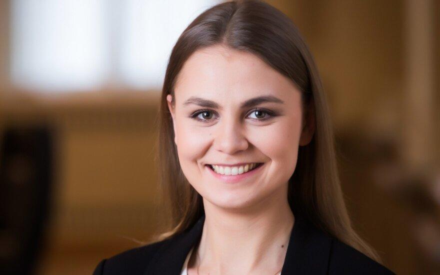 Emilė Šreiberytė