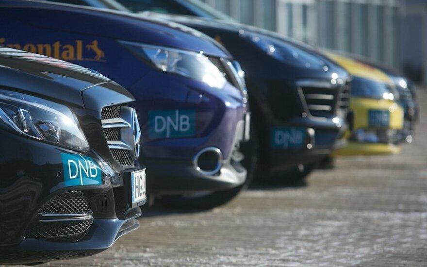 Lietuvos metų automobilis 2015