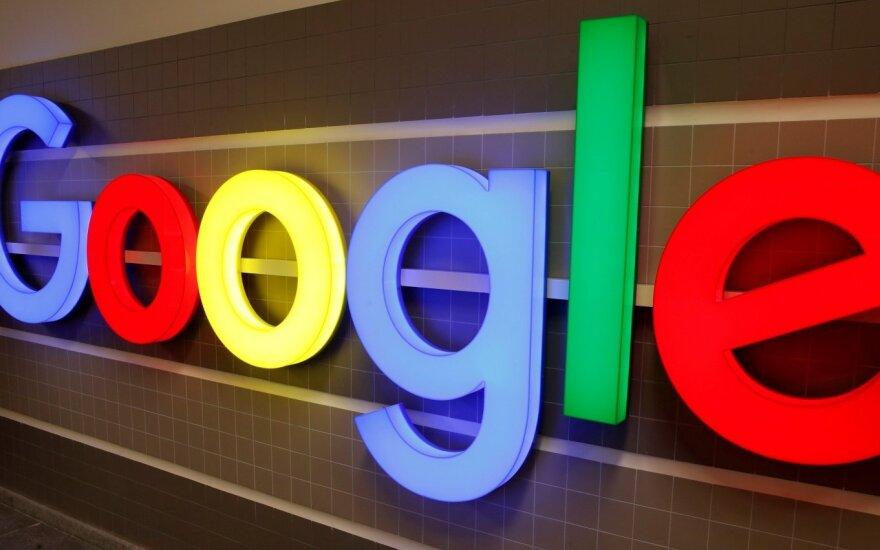 """""""Google"""" leis kontroliuoti tuos, kurie jus slapčia seka"""