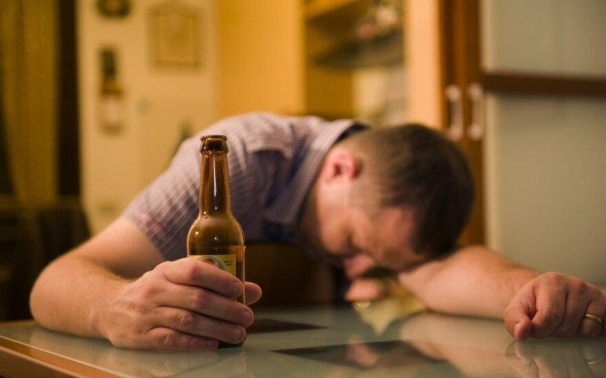 PM Butkevičius promises more measures to fight alcohol consumption