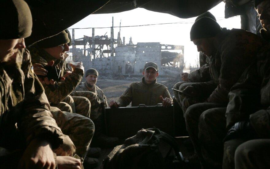 Itin slapta ir net įžūli Ukrainos operacija: rusai suprato, kad juos visiškai pergudravo