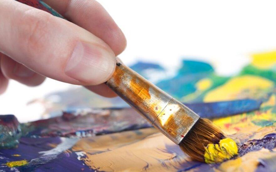Didės rentos nusipelniusiems menininkams