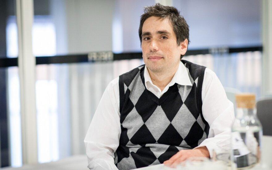 Juanas Kvedaras