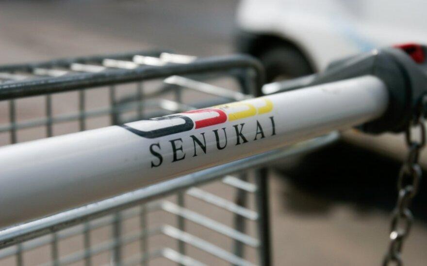 """""""Senukai"""" perima """"Kesko"""" parduotuves Latvijoje ir Estijoje"""