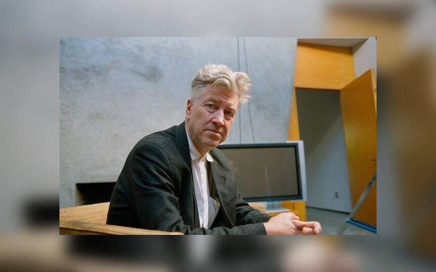 Davidas Lynchas