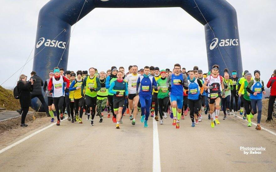 Kilusi panika dėl koronaviruso šalies bėgikų negąsdina: aktyviai trauks į Jonavą
