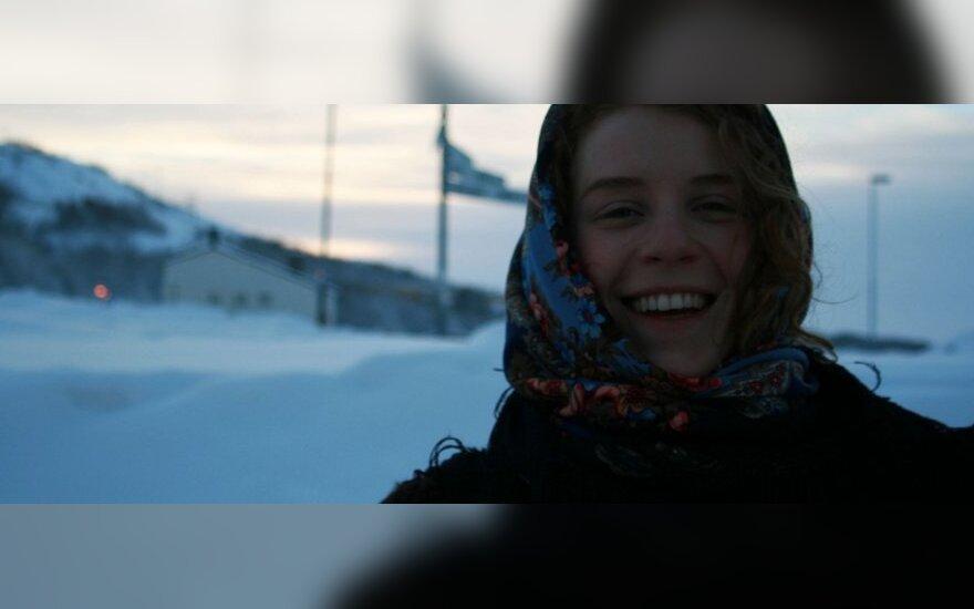 Alina Orlova Novegijoje