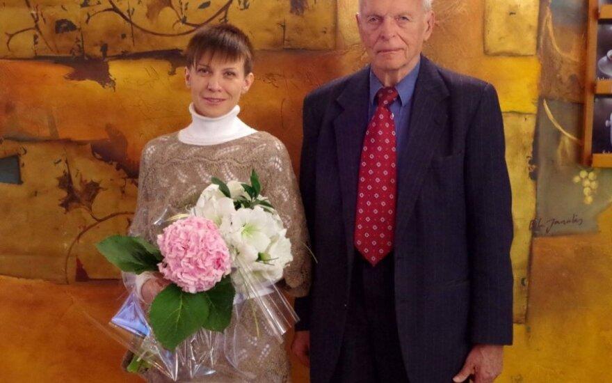 Daiva Norkienė - Sakalė , Aloyzas Sakalas