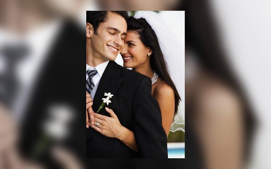 Patarimai planuojantiems vestuves II