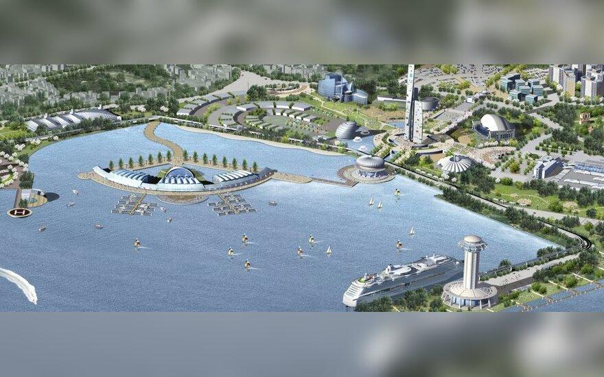 """""""Expo 2012"""": kaip atrodys Lietuva?"""