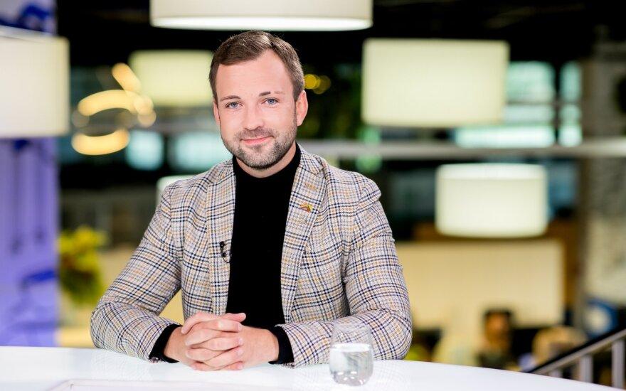 Tomas Vytautas Raskevičius