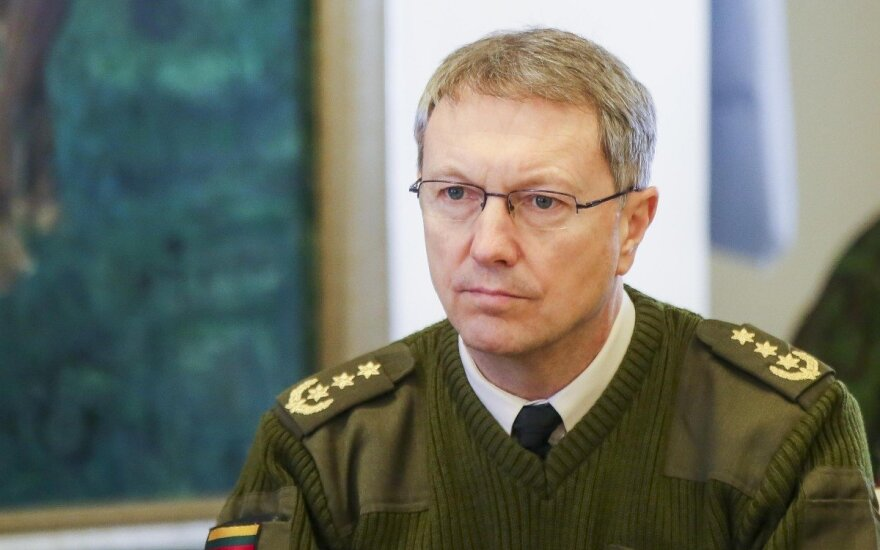 Eugenijus Vosylius
