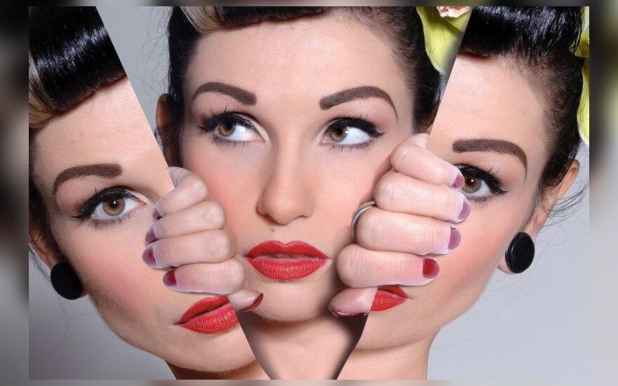 Psichologai: mūsų asmenybę lemia septynios kartos
