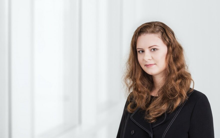 Karolina Keršytė