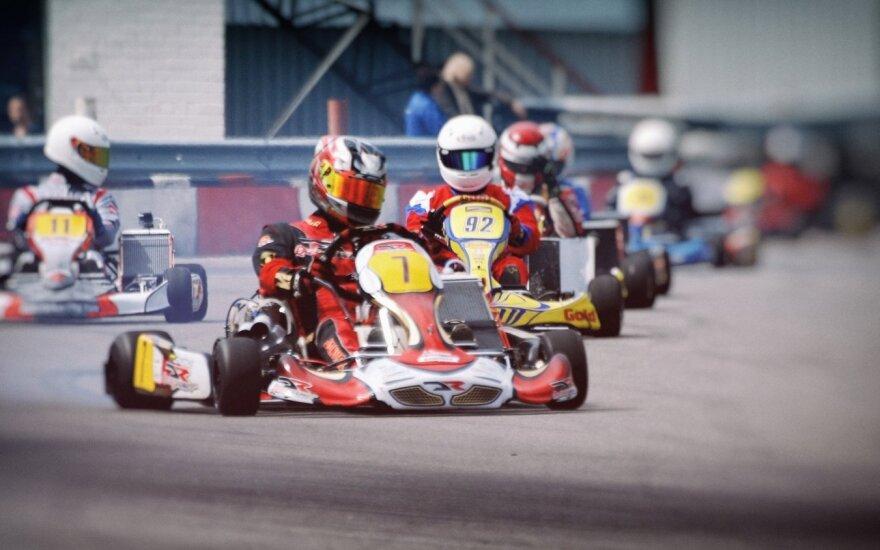 BMW Lietuvos kartingo čempionatas
