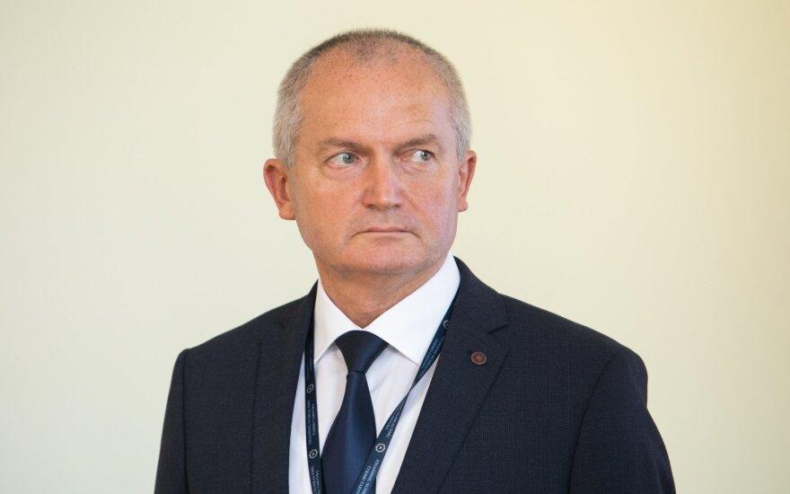 Antonis Mikulskis