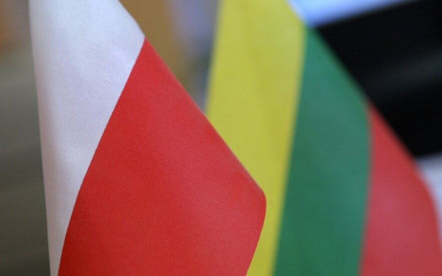 Good relations with Poland are Lithuania's national interest, Minister Linkevičius says
