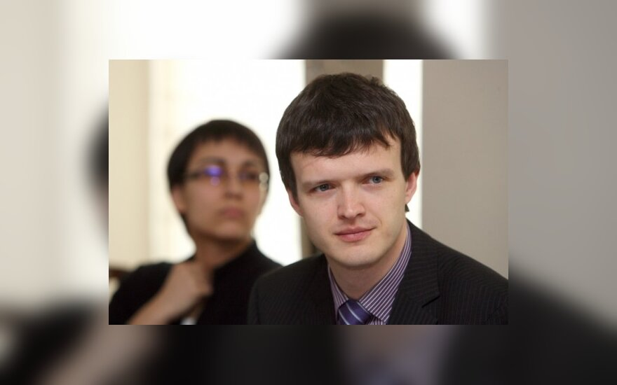 Giedrius Sudikas