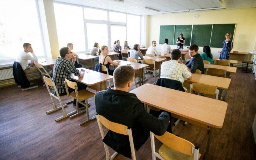 Paskelbė geriausias Lietuvos gimnazijas: kur ruoštis egzaminams?