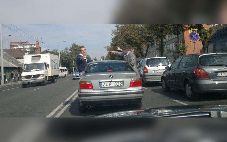 Vilniuje, Kalvarijų g. 2012-09-03