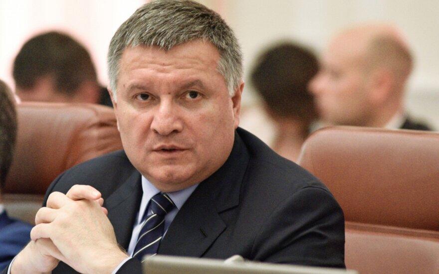Ukrainos URM vadovas piktinasi: norėjote, kad Babčenka būtų nužudytas?