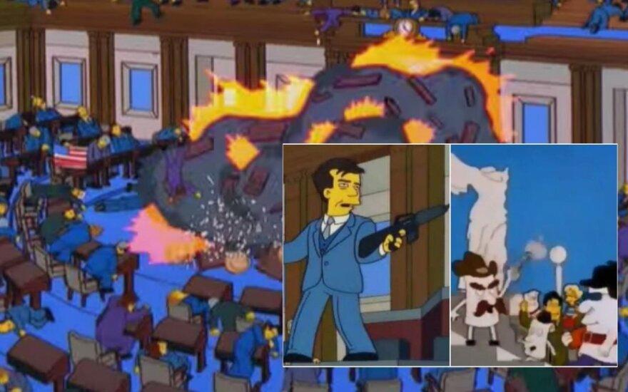 Simpsonų epizodas