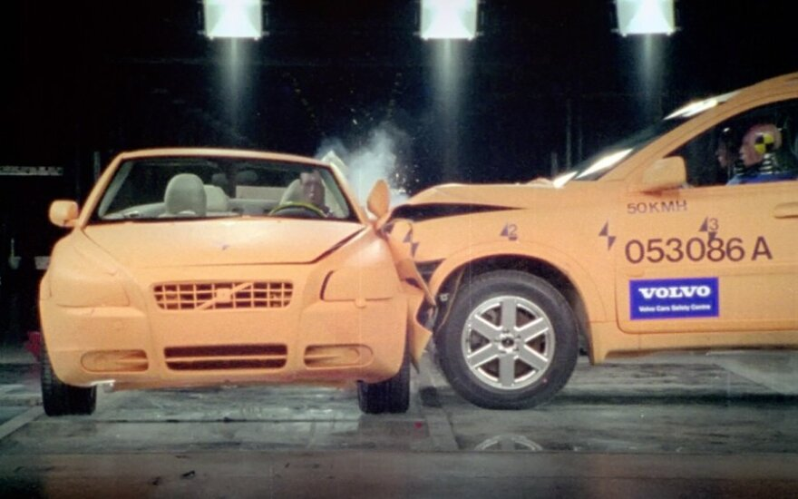 """""""Nemirtingo"""" automobilio vizija pamažu tampa realybe"""
