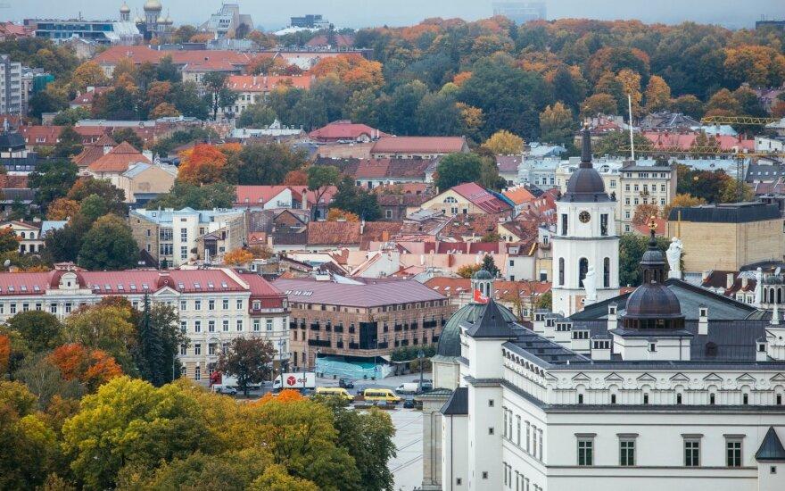 Iš Lietuvos nori tik vieno: kad žmonėms būtų gera čia gyventi