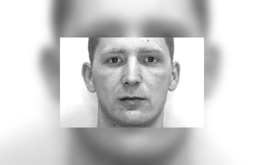 Kauno policija ieško nuo šio vyro nukentėjusių asmenų