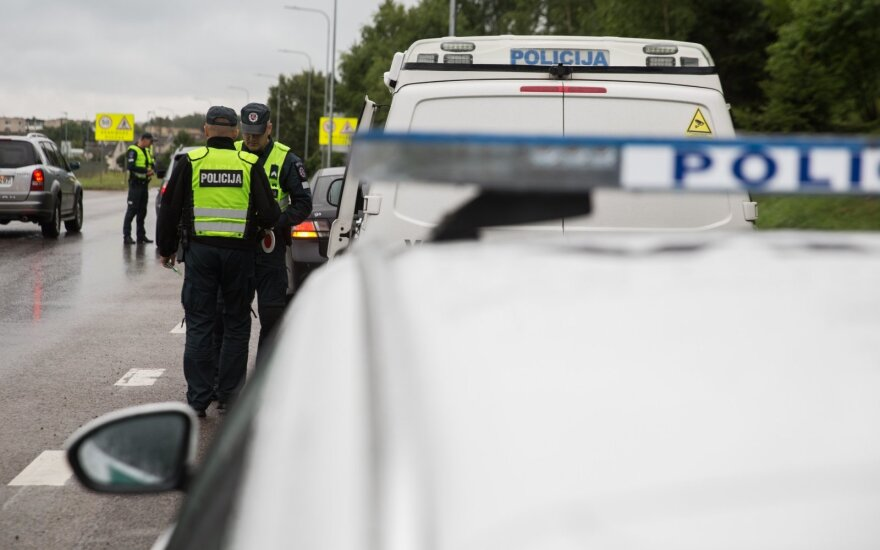 Pareigūnai ruošiasi neįprastam savaitgaliui: policijos pajėgos bus perorientuotos, kurortams – ypatingas dėmesys