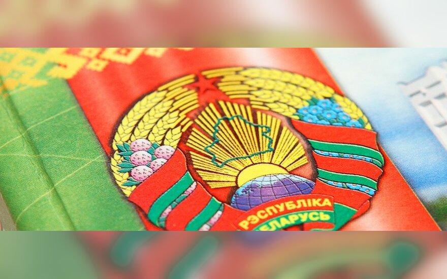 Devalvavo Baltarusijos rublį