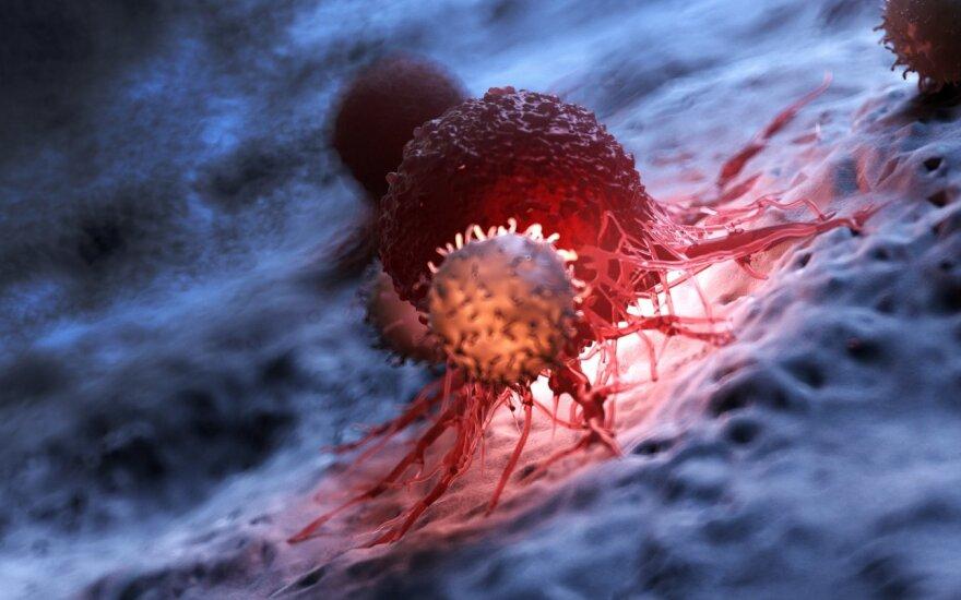 Pačios rečiausios vėžio rūšys: tokias sudėtingiau diagnozuoti ir gydyti