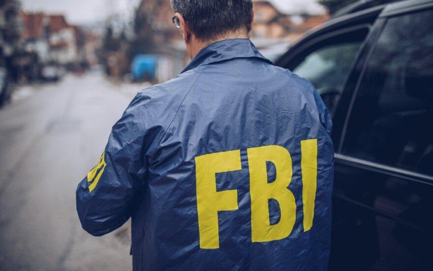 JAV karys areštuotas už dalijimąsi internete savadarbių bombų gamybos instrukcija