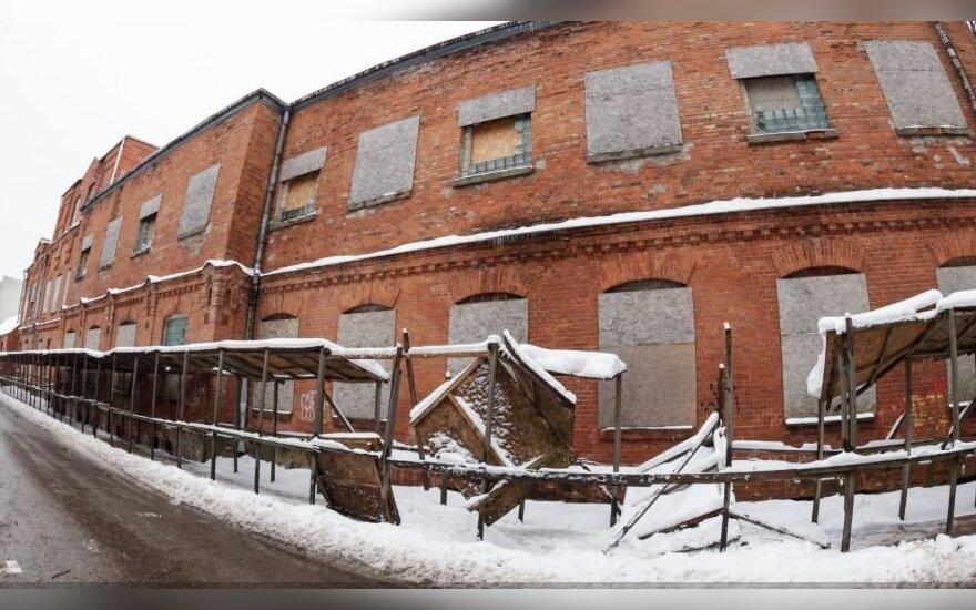 Panevėžio konservų fabrikas