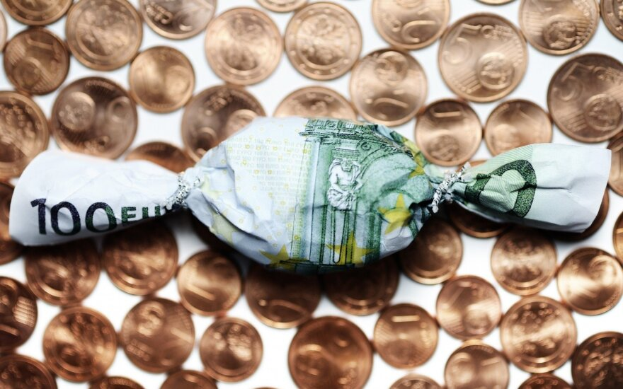 Lithuania's economic growth projections revised down for 2016 – Finance Ministry