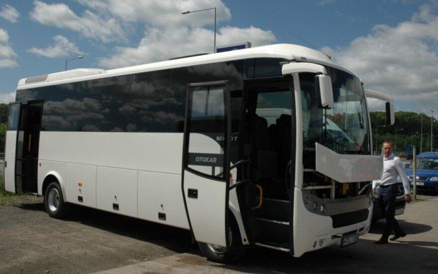 Otokar Navigo Mega autobusas