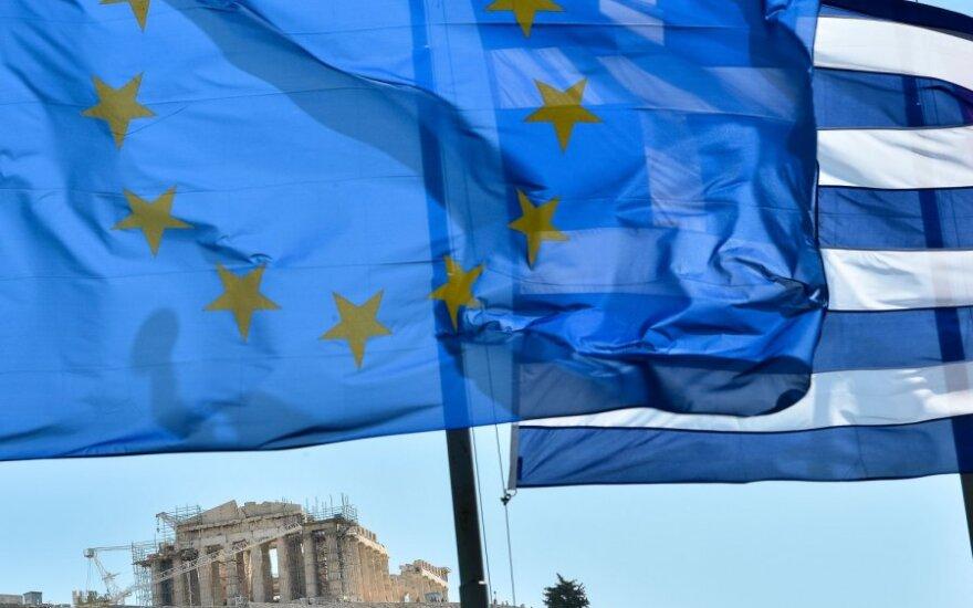 Graikija ruošia naujus apkarpymus